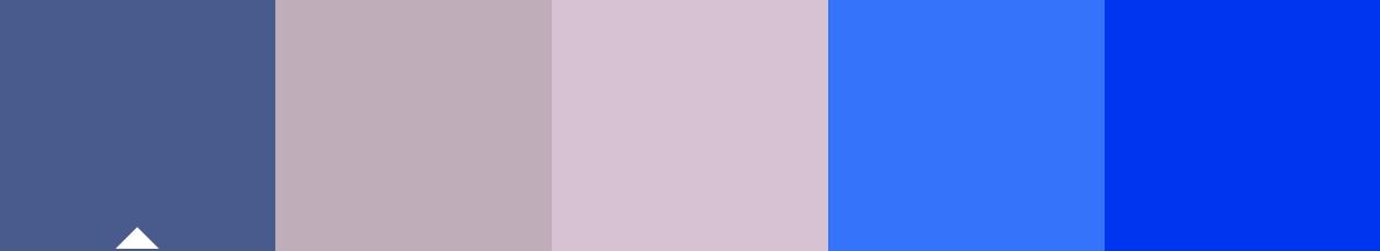 color palette taupe